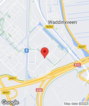 Locatie Auto Snel Service op kaart