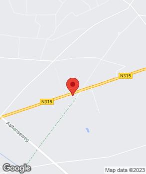 Locatie Garage Wasseveld B.V. op kaart