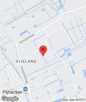 Locatie Van Wamelen Auto's B.V. op kaart