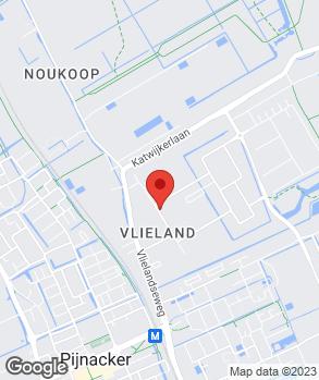 Locatie Autobedrijf Peeters op kaart