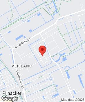 Locatie Van Dijk & Hooymans Automobielen V.O.F. op kaart