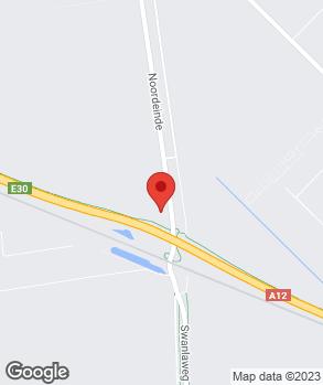 Locatie REMENKO Automotive op kaart