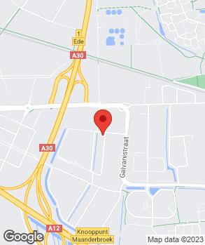 Locatie Autobedrijf Abma & Wolterink B.V. op kaart