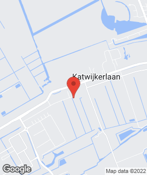 Locatie Automobielbedrijf Bazuin op kaart
