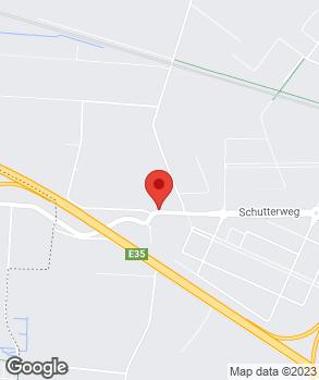 Locatie Autobedrijf Heije B.V. op kaart