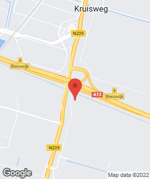 Locatie IVA Bleiswijk B.V. op kaart