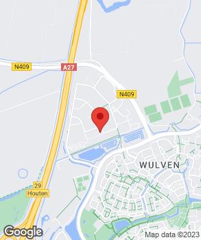 Locatie Pastoors B.V. | Autobedrijf van Vulpen op kaart