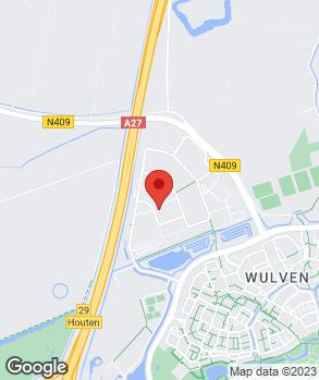 Locatie Stam Houten op kaart