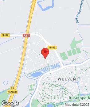 Locatie Autobedrijf Remco Linnebank op kaart