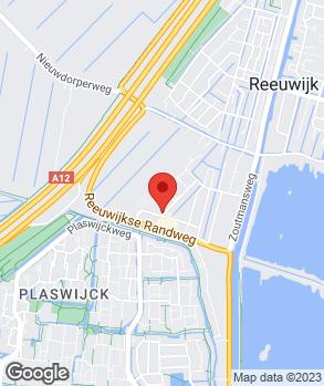 Locatie Vakgarage Piet Hofman op kaart