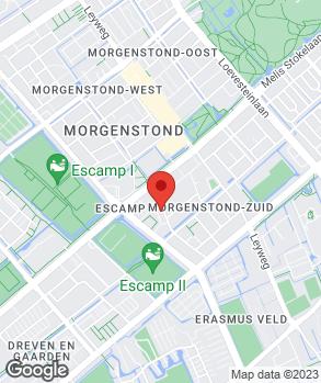 Locatie Kissi Autobedrijf op kaart