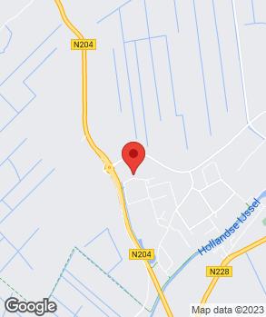 Locatie Auto Tasveld op kaart