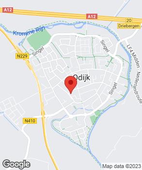 Locatie Autoservice Goes B.V. op kaart