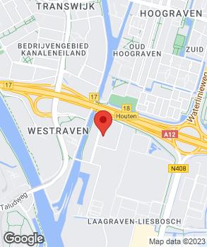 Locatie Stern Auto op kaart
