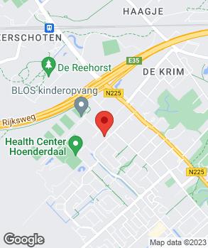 Locatie Automobielbedrijf Karssen B.V. op kaart