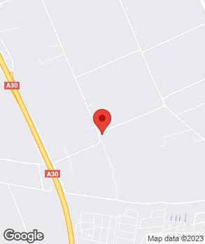 Locatie GPMechanics op kaart