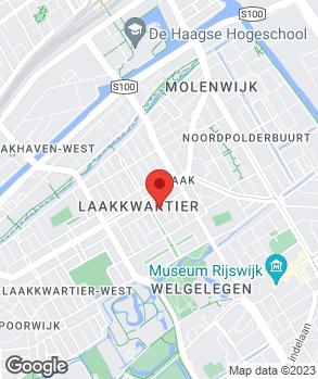 Locatie Garagebedrijf N. Sutarno op kaart