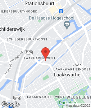 Locatie Autobandenservice Kassita op kaart