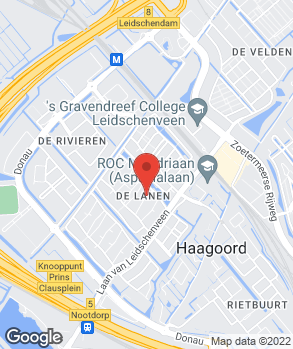 Locatie Autobedrijf JL op kaart
