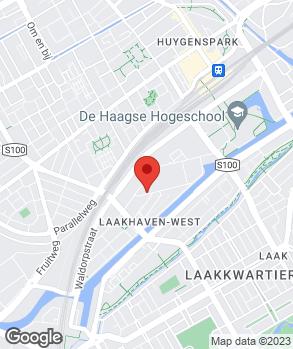 Locatie Snelservice Garage Lulof op kaart