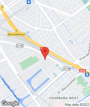 Locatie Car Center S. Duman op kaart