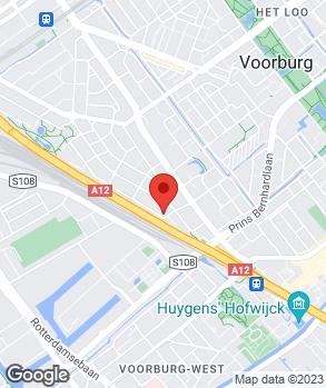 Locatie Sander s Full car Service op kaart