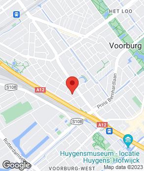 Locatie Clyjic Jenic Resource op kaart
