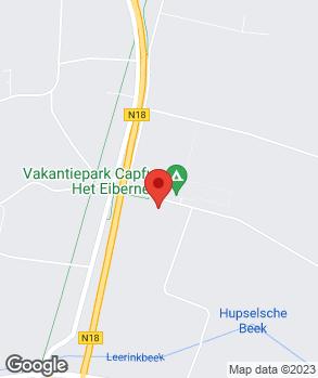 Locatie Autobedrijf Roel Willemsen op kaart