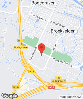 Locatie Van Schothorst Quality Occasions op kaart