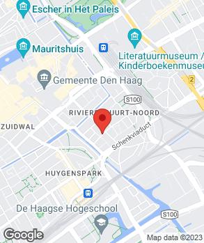 Locatie HAS Autobanden & Velgen op kaart
