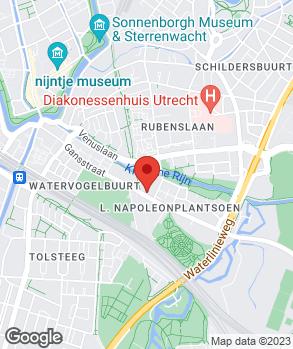 Locatie Auto Bedrijf Vitesse B.V. op kaart