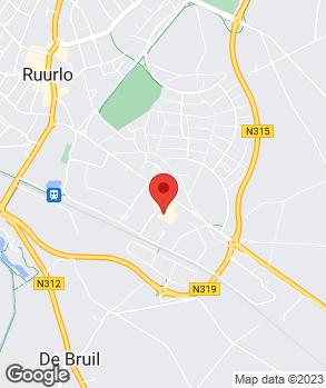 Locatie Automobielbedrijf Ruesink Ruurlo B.V. op kaart