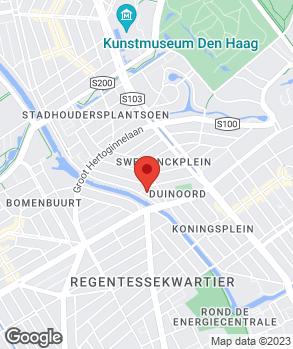 Locatie Kooij Cars op kaart