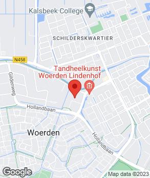 Locatie Autobedrijf Van der Pijl   Vakgarage Van der Pijl op kaart
