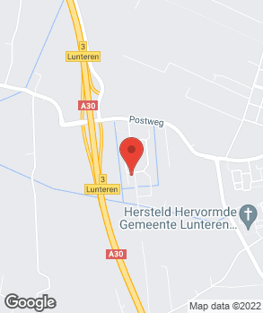 Locatie Autobedrijf Roseboom B.V. op kaart