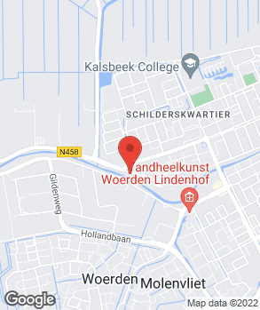 Locatie Autobedrijf Peter Balvert op kaart