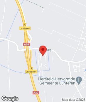 Locatie Budget Auto Service op kaart