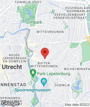 Locatie Autobedrijf De Bondt en Co. op kaart