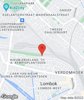 Locatie Autobedrijf Presti B.V. op kaart