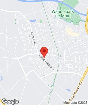Locatie Autobedrijf Hartgerink op kaart