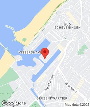 Locatie Garage De Jong op kaart