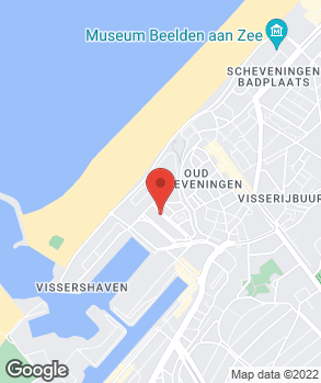 Locatie Firma Onnes en Regeer op kaart
