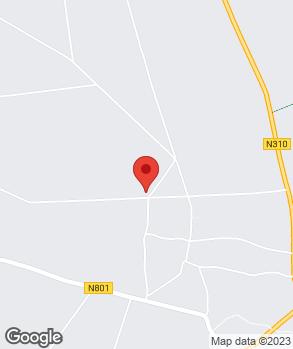 Locatie Morren Auto's op kaart