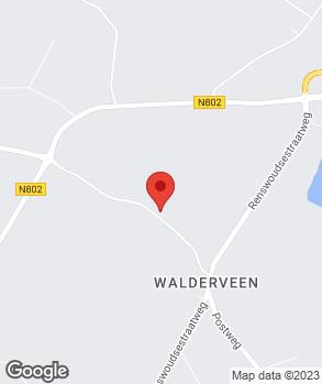 Locatie Autobedrijf Morren op kaart
