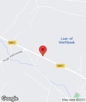Locatie Autobedrijf E. van Veldhuisen op kaart