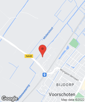 Locatie Autobedrijf Rob Kuiper op kaart