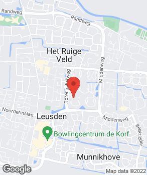 Locatie Rovia Automotive op kaart