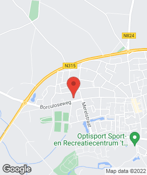 Locatie Automobielbedrijf Wormgoor B.V. op kaart