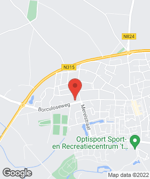 Locatie Firma Vreemann op kaart