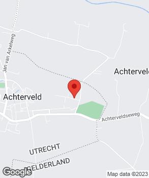 Locatie Auto IJdorff op kaart